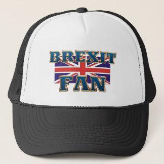 TEE Brexit Fan Trucker Hat