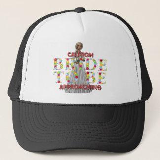 TEE Bride To Be Trucker Hat