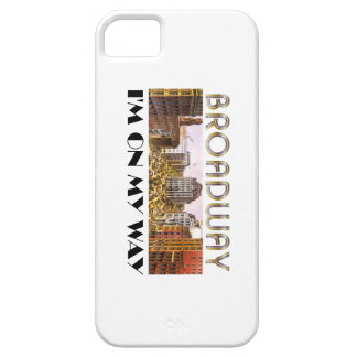 TEE Broadway Star iPhone 5 Case
