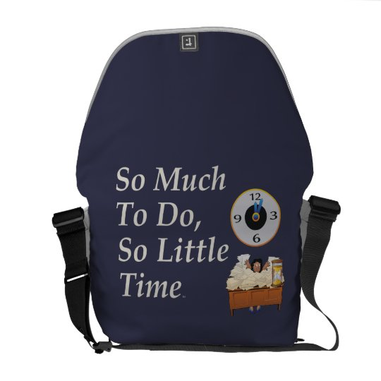TEE Busy Time Courier Bags