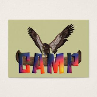 TEE Camp Business Card