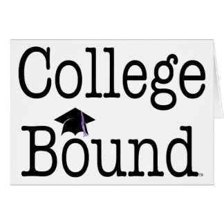 TEE College Bound Card