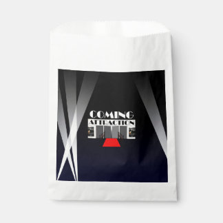TEE Coming Attraction Favour Bag