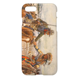 TEE Compadres iPhone 8/7 Case