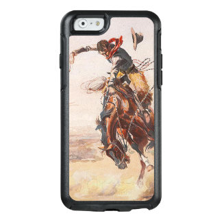 TEE Cowboy Life OtterBox iPhone 6/6s Case
