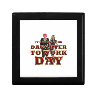 TEE Daughter to Work Day Gift Box