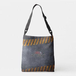 TEE Detroit Crossbody Bag
