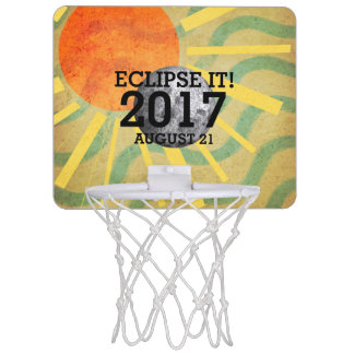 TEE Eclipse It Mini Basketball Hoop