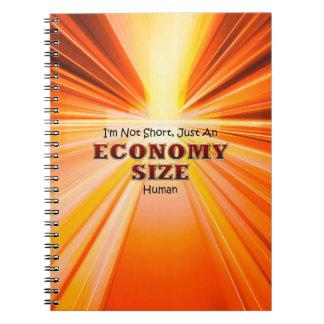TEE Economy Size Notebook