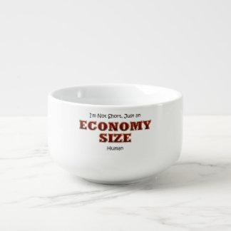 TEE Economy Size Soup Mug