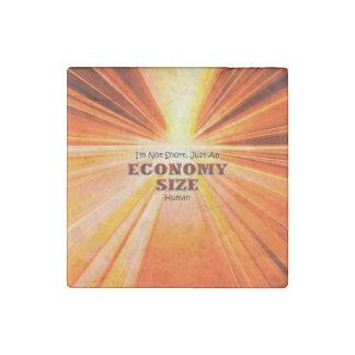 TEE Economy Size Stone Magnets