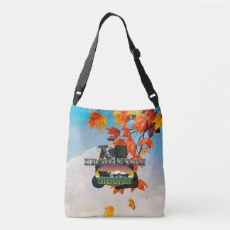 TEE Edmonton Crossbody Bag