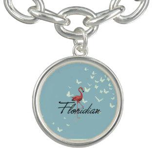 TEE Floridian Charm Bracelet