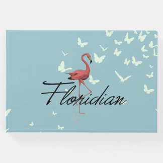 TEE Floridian Guest Book