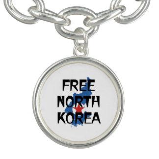 TEE Free North Korea Bracelets