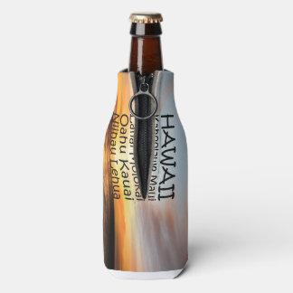 TEE Hawaii Bottle Cooler