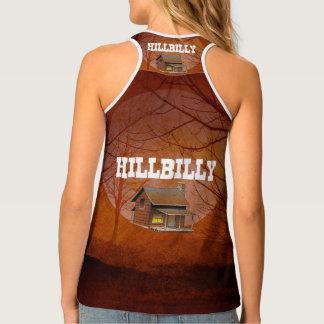 TEE Hillbilly Proud