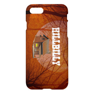 TEE Hillbilly Proud iPhone 7 Case