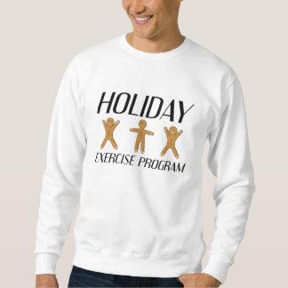 TEE Holiday Exercise Program