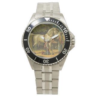 TEE Horse Royalty Watch