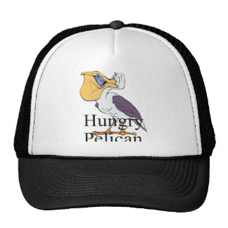 TEE Hungry Pelican Trucker Hat