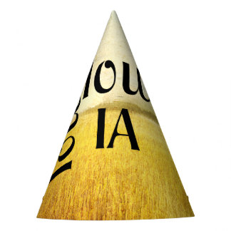 TEE Iowa Party Hat
