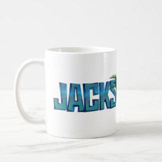 TEE Jacksonville Coffee Mug