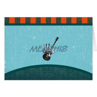 TEE Memphis Card