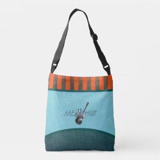 TEE Memphis Crossbody Bag