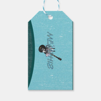 TEE Memphis Pack Of Gift Tags