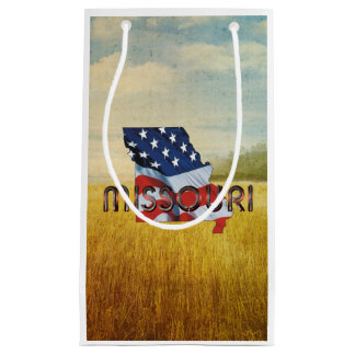 TEE Missouri Patriot Small Gift Bag