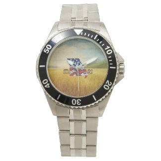 TEE Missouri Patriot Watch