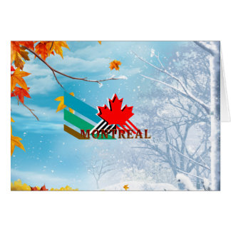 TEE Montreal Card