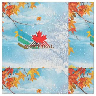 TEE Montreal Fabric