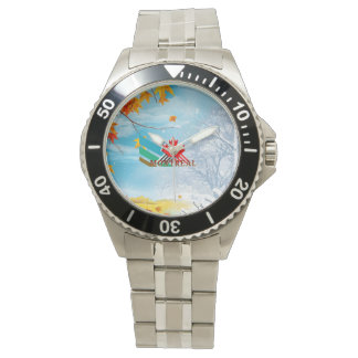 TEE Montreal Watch