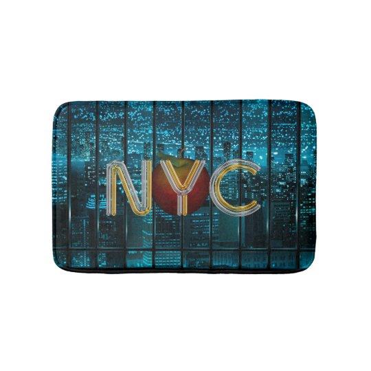 TEE New York City Bath Mat