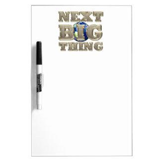 TEE Next Big Thing Dry Erase Board