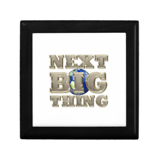 TEE Next Big Thing Gift Box