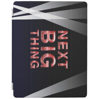 TEE Next Big Thing iPad Cover