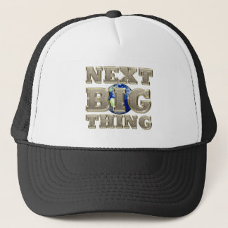 TEE Next Big Thing Trucker Hat