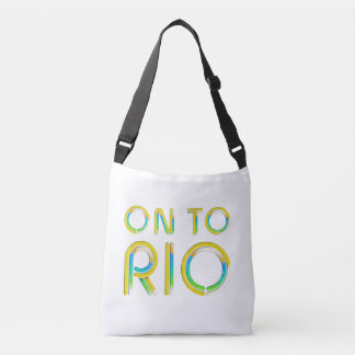 TEE On To Rio Crossbody Bag