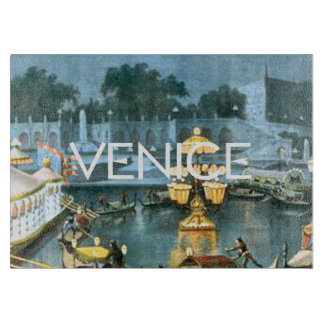 TEE On to Venice Boards