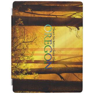 TEE Oregon iPad Cover