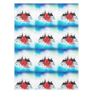 TEE Ottawa Tablecloth