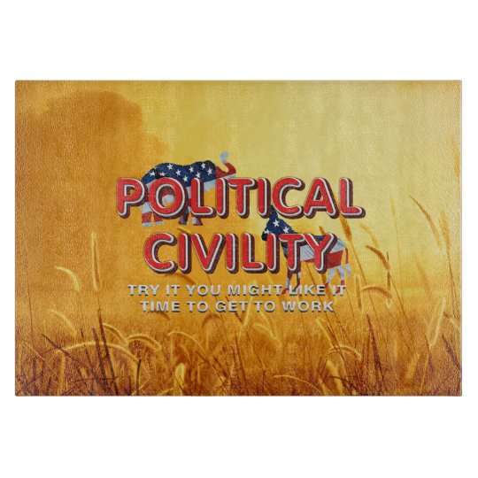 TEE Political Civility Boards