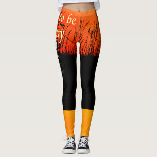 TEE Proud to be Country Leggings
