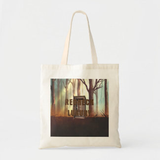 TEE Redneck Luxury Tote Bag