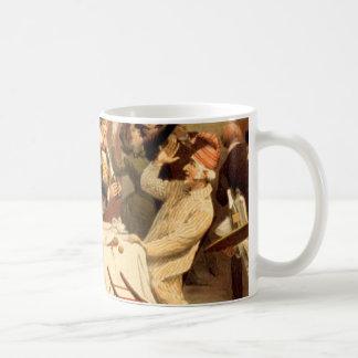 TEE Restaurant Shenanigans Coffee Mug