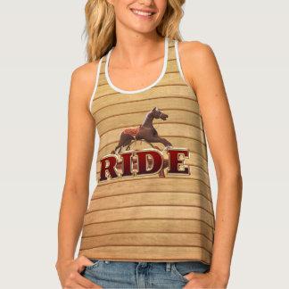 TEE Ride
