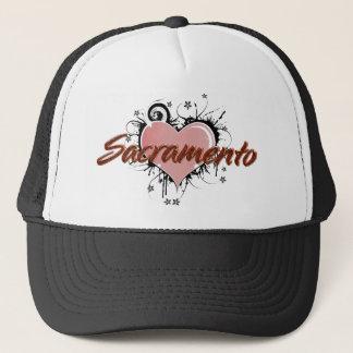 TEE Sacramento Trucker Hat